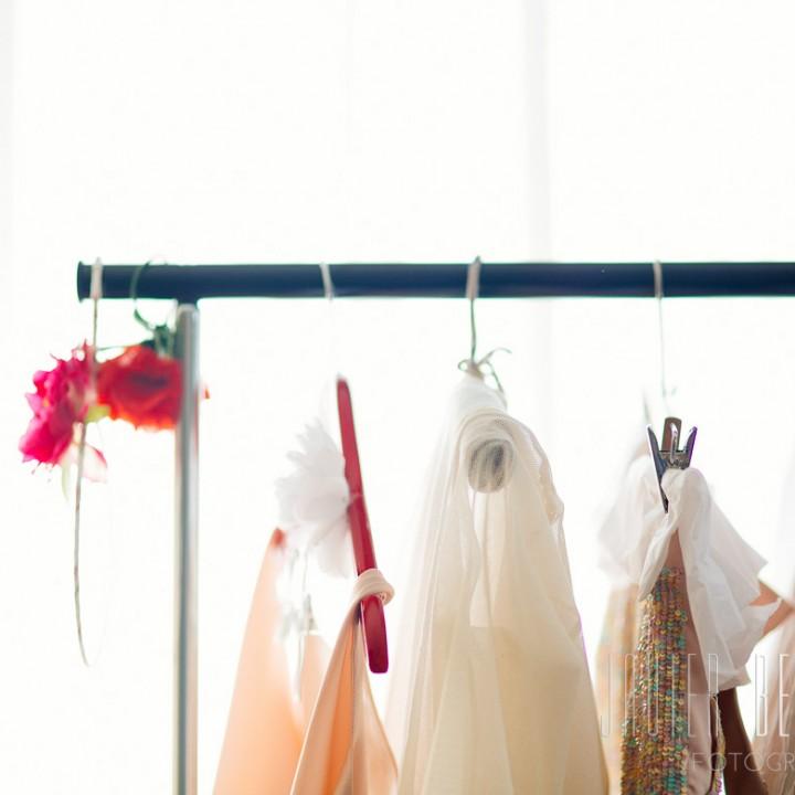 Elegir el vestido de novia según tu tipo de cuerpo