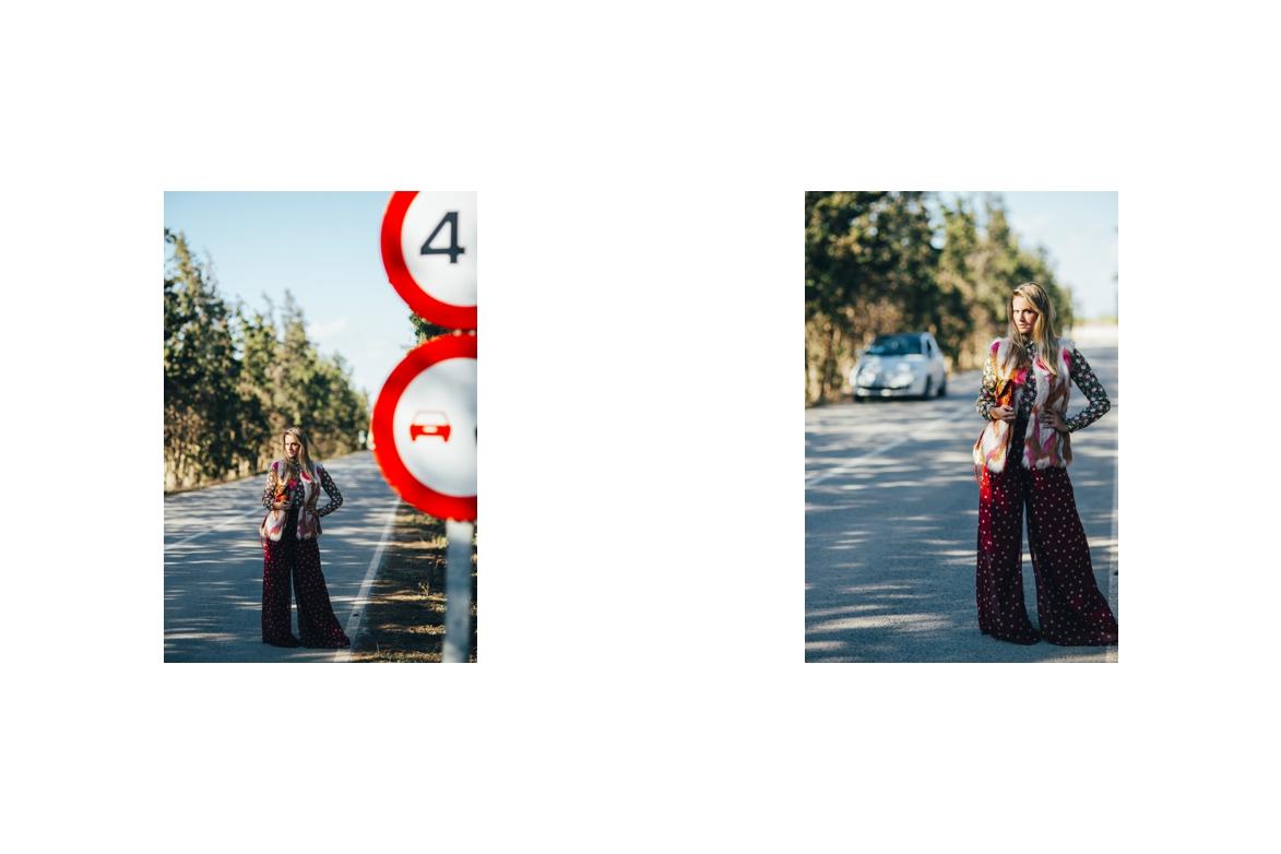 Revista Maganize Alicante Fashion Week Moda