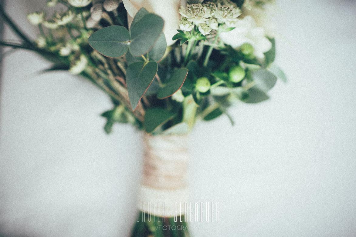 Ramo flores Tripiana