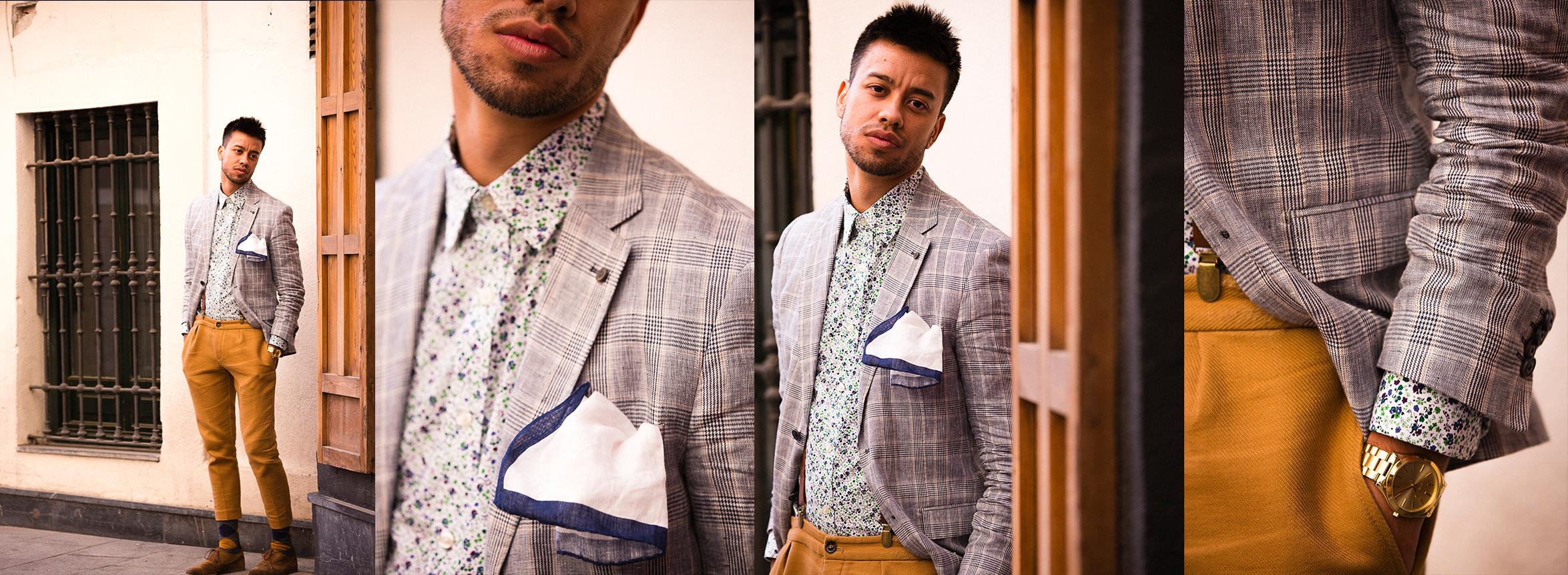 estilismo de moda Alicante