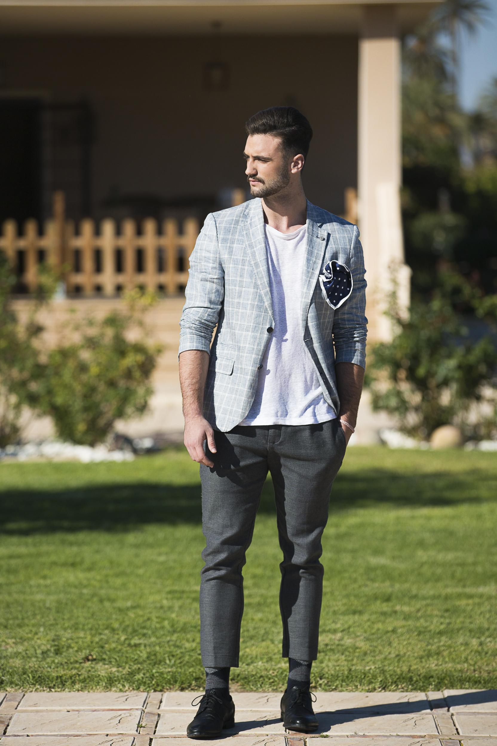 estilismo de moda Elche